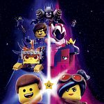 "Ferne Galaxien: Neuer ""The LEGO Movie 2""-Trailer plus Poster"