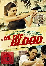In the Blood Film-News