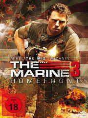 Alle Infos zu The Marine 3 - Homefront