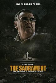 Alle Infos zu The Sacrament