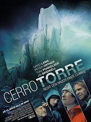 Alle Infos zu Cerro Torre - Nicht den Hauch einer Chance