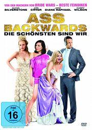 Ass Backwards - Die Schönsten sind wir