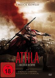 Attila - Master of an Empire