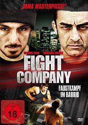 Alle Infos zu Fight Company - Faustkampf im Barrio