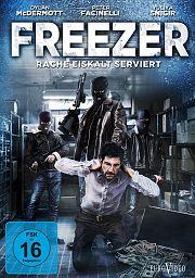Alle Infos zu Freezer - Rache eiskalt serviert