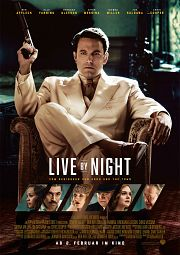 Alle Infos zu Live by Night