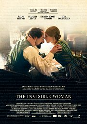 Alle Infos zu The Invisible Woman