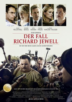 Kritik zu Der Fall Richard Jewell