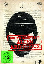 Brown Mountain - Alien Abduction