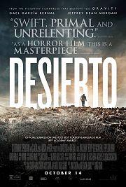 Alle Infos zu Desierto - Tödliche Hetzjagd