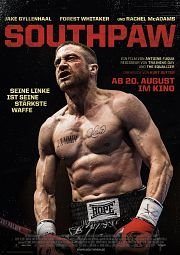 Alle Infos zu Southpaw