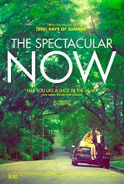 The Spectacular Now - Perfekt ist jetzt