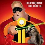 """""""Die Unglaublichen 2"""" stellt neue Charaktere vor - Edna-Poster!"""