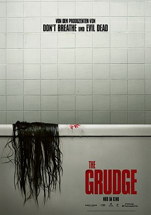Kritik zu The Grudge
