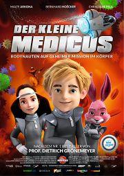 Der kleine Medicus - Bodynauten auf geheimnisvoller Mission im Körper