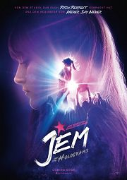 Alle Infos zu Jem and the Holograms