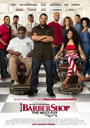 Alle Infos zu Barbershop 3 - The Next Cut