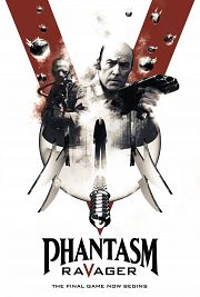 Phantasm 5 - Ravager
