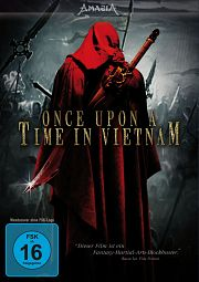Once Upon a Time in Vietnam