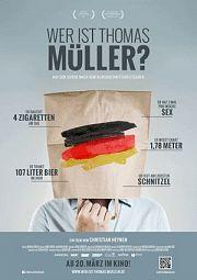 Wer ist Thomas M�ller?