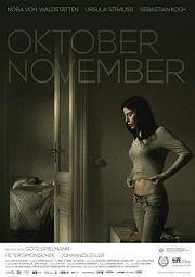 Alle Infos zu Oktober November