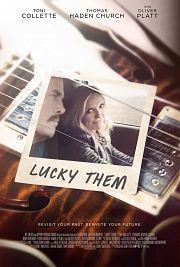 Lucky Them - Auf der Suche nach Matthew Smith