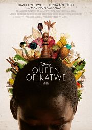 Alle Infos zu Queen of Katwe