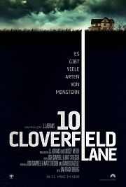 Alle Infos zu 10 Cloverfield Lane