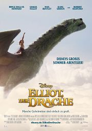 Elliot, der Drache Film-News