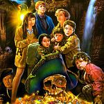 """Die Goonies 2"": Adam F. Goldberg pitcht es Richard Donner"