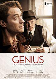 Alle Infos zu Genius - Die tausend Seiten einer Freundschaft