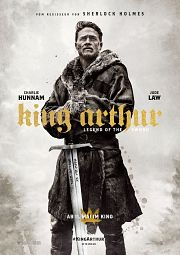 Alle Infos zu King Arthur - Legend of the Sword