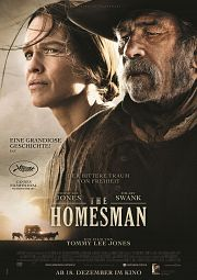 Alle Infos zu The Homesman