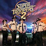 """Passend heroische Poster: """"Super Troopers 2"""" wirft sich in Pose"""