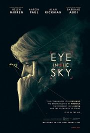 Alle Infos zu Eye in the Sky