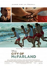 Alle Infos zu City of McFarland