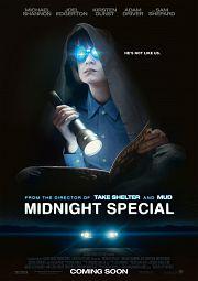 Alle Infos zu Midnight Special