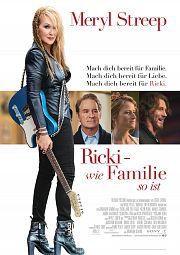 Alle Infos zu Ricki - Wie Familie so ist
