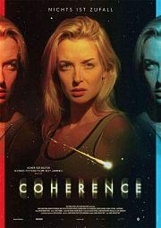 Alle Infos zu Coherence - Nichts ist Zufall