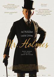 Alle Infos zu Mr. Holmes