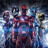"Flotter neuer ""Power Rangers""-Trailer + Coole Charakterposter"