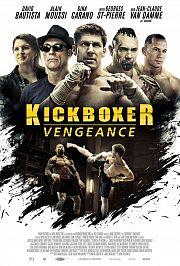 Alle Infos zu Kickboxer - Die Vergeltung