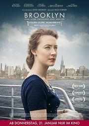 Brooklyn - Eine Liebe zwischen zwei Leben