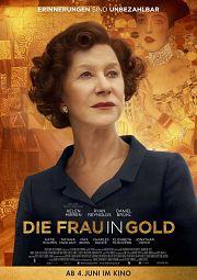 Alle Infos zu Die Frau in Gold