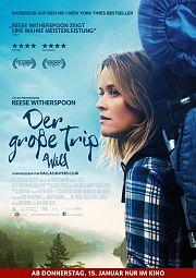 Der gro�e Trip - Wild