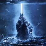 """Gut gebrüllt: Monster vs. Flugzeug im neuen """"Godzilla 2""""-Setfoto"""
