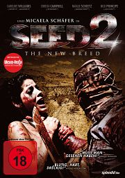 Alle Infos zu Seed 2 - The New Breed