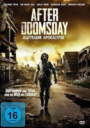 Alle Infos zu After Doomsday - Albtraum Apokalypse
