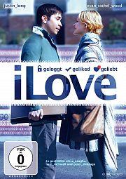Alle Infos zu iLove - gelogged, geliked, geliebt