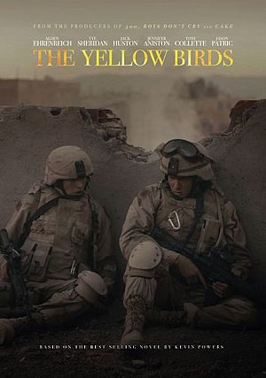 The Yellow Birds Film-News